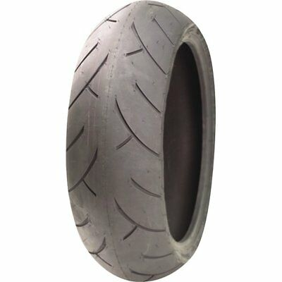 160/60ZR-17 Full Bore USA M-1 Radial Street/Sport Rear Tire