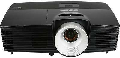 Acer X113PH DLP SVGA Projector with HDMI Brightness 3000 Lumens