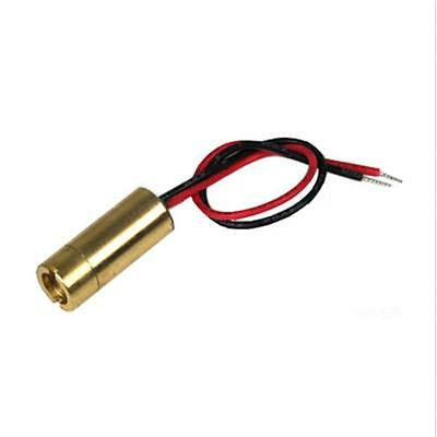 Instapark 5 mW 650 nm Red Laser Module Line 9 mm X 21 mm LAUS