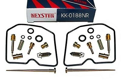 KAWASAKI EN500 - Kit de réparation carburateur KEYSTER KK-0188NR