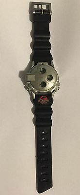 Jurassic Park The Lost World Burger King Flip Top Watch