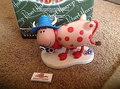 Robert Harrop The Magic Roundabout - Ermintrude Figurine