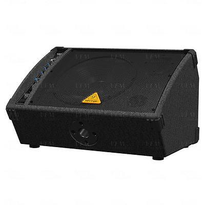 "Behringer Eurolive F1320D 12"" PA Powered Foldback Speaker 300 Watt"