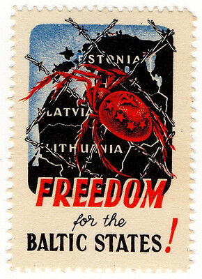 (I.B) Baltic States Cinderella : Freedom For The Baltic States