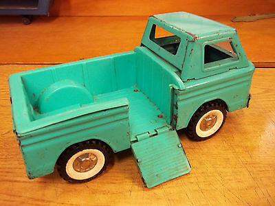 1960's Structo Corvair Rampside pickup Truck