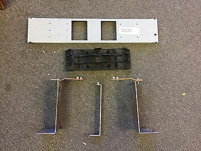 Siemens Sblbd Twin Mount Circuit Breaker Mounting Hardware Kit