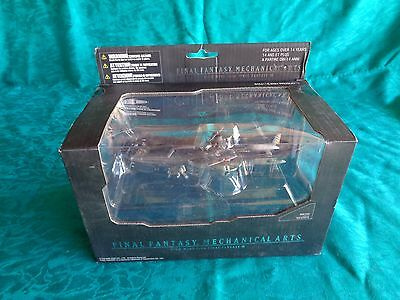 Square Enix Final Fantasy VII Mechanical Arts High Wind Figure