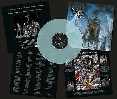 Cruel Force - The Rise Of Satanic Might LP #104565