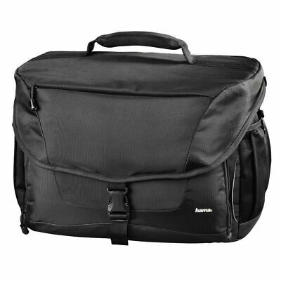 Hama Rexton 200 Camera Bag BLACK High Quality Original Brand New For Sony Canon