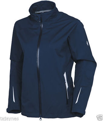 Sunice Ladies Eleanor Gortex Pro Performance Golf Jacket-2162-Mrrp £299