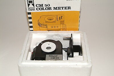 Durst CN50 COLOR METER