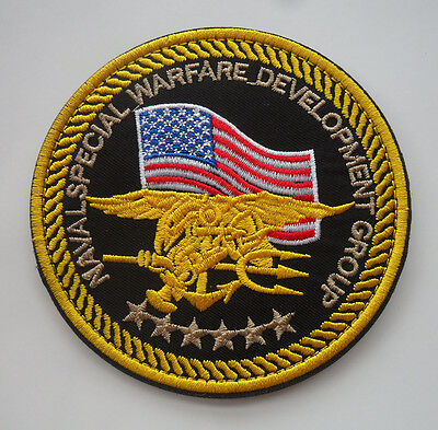 United States Navy Seals    Patch   SK + 592