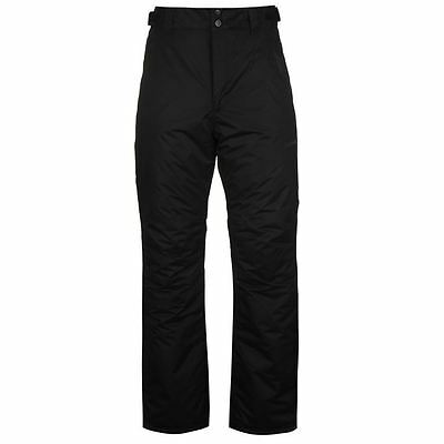 Campri Mens Ski Pants Windproof Trousers Winter Snow Sports Salopettes Bottoms