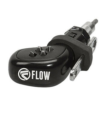 Flow Accessories - Pocket Tool - Binding Tool, Ratchet, Driver, Multi, Snowtools