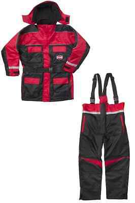 Penn ISO 12405/6 2 Piece Floatation Suit New 2015 updated Version