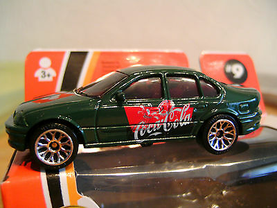 Matchbox Coca Cola: Ford Falcon Forte