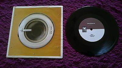 "Shake Before Use ‎– 0'194513 Yards ,  Vinyl, 7"" , EP , 2006 , Spain , FR063"