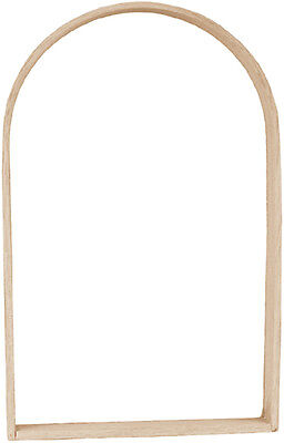 Basketry D Handles-10 Inch X 14 Inch X 1.125 Inch 752303126061