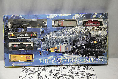 President's Choice PC INSIDER'S EXPRESS 1993 Set #2, CNR 905 Mogul 2-6-0 Engine