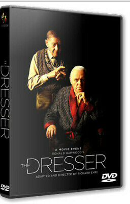 Dresser (2016, REGION 1 DVD New)