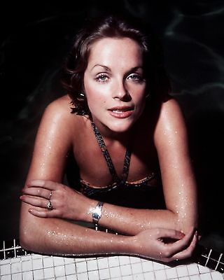 """Mary Tamm Dr Who 10"""" x 8"""" Photograph no 1"""