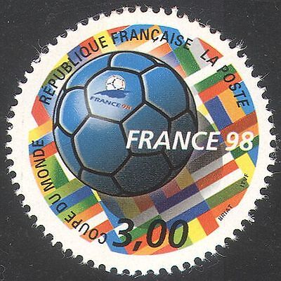 France 1998 World Cup Football Championships/Sports/WC/Games/Flags 1v (n29655)