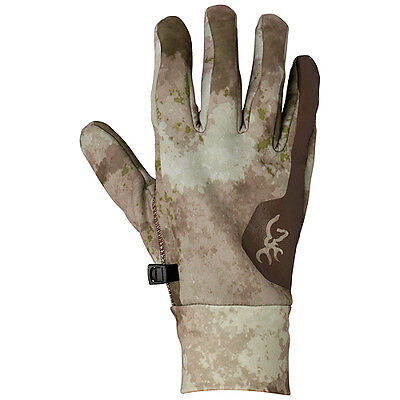 Browning Backcountry Glove A-TACS AU Medium