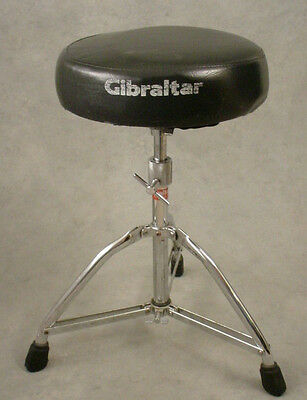 Gibraltar Heavy Duty Drum Throne Seat Chair Stool