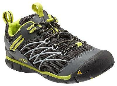 Keen Chandler Cnx Chartreuse Youth Multideporte