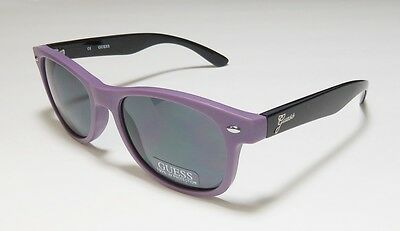 New Guess T126 Kids Size Color Combination Sunglasses/shades/sunnies For Girls