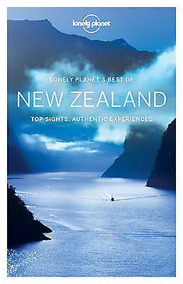 Best of New Zealand by Lonely Planet (Paperback, 2016)