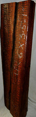 Snakewood Lumber 24x6x3.5 Pool Cues Woodworking Cabinetry Frames Guitar Necks
