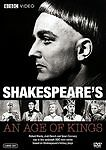 Shakespeare's an Age of Kings [6 Discs] DVD Region 1 New