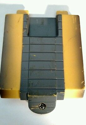 Battery Cover only for RC Tyco Terrain Twister Green & Yellow Radio Mattel 2005