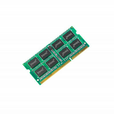 INTENSO Ram SO-DIMM DDR4 8GB Intenso Notebook Pro 2133 MHz CL15 260pin [5741160]