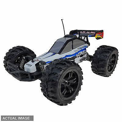 Baja Alpha Remote Control Off-Road Buggy Scale 1:10 Electric