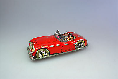 Penny Toy Austin Cabriolet By Höfler - 1960 Years