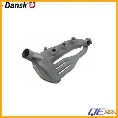 Exhaust Manifold Heat Exchanger Porsche 911 Dansk 1623102370