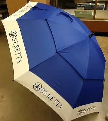 "Beretta OM33-0414-0560 Competition Large80338 Umbrella Measures 58"" -WW shipping"