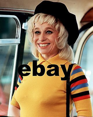 """Barbara Windsor Carry On Films 10"""" x 8"""" Photograph no 97"""