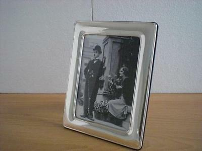 Handmade Sterling Silver Photo Picture Frame  1017/13x18 GBnew