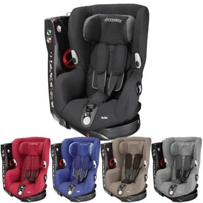 Maxi-Cosi Children Car Seat AXISS CHOICE OF COLOURS NEW