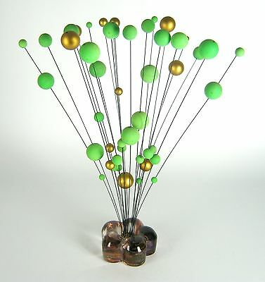 Laurids Lonborg / Tivoli Design Objekt Kinetic Tree Sculpture Denmark Cool