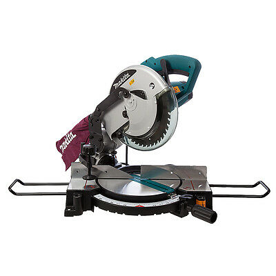 Makita Mitre Saw MLS100 240V