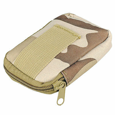 Military Outdoor Tactical Molle Waist Bag Pack Pouch Mobile Phone case