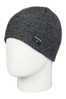 Quiksilver Cushy One Size Charcoal Heather Gorros