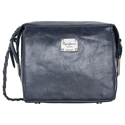 Pepe Jeans Dewy Bag One Size Admiral Bolsos
