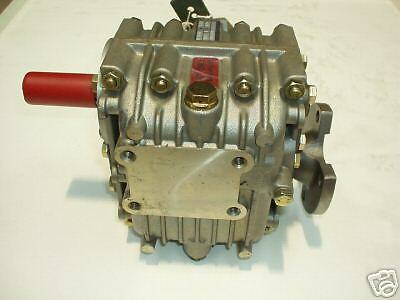 Hurth ZF Marine Gearbox HBW125 2R, ZF12M 2R Brand New 2:1 reduction