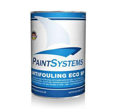 Paintsystems Antifouling Eco Sp