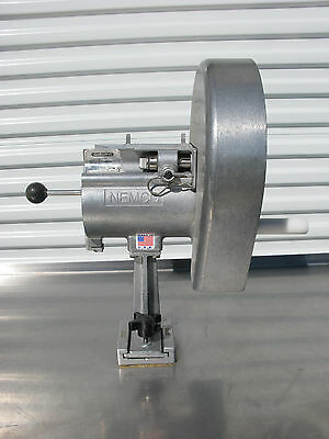 Nemco Table Mount Adjustable E-Z Slicer Model N55200AN NSF